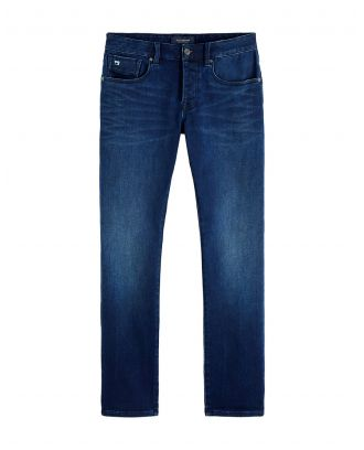 Scotch & Soda 153502 - Denimblauw