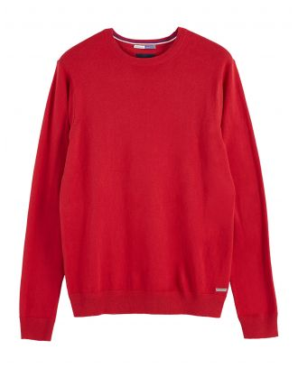 Scotch & Soda 156536 - Rood