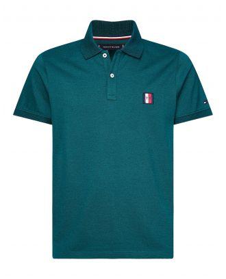 Tommy Hilfiger Menswear MW0MW12244 - Middelgroen