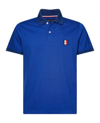 Tommy Hilfiger Menswear MW0MW12244 - Middelblauw