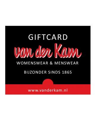 Giftcard €10