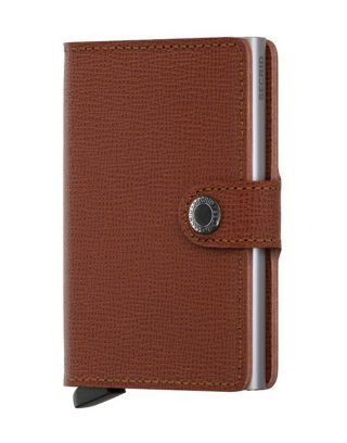 Secrid Wallets M_CR - Camel