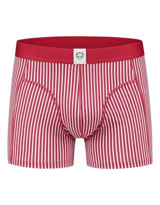 A-dam Underwear Tjeerd - Rood