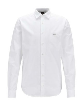 Boss Casual 50393092 - Wit