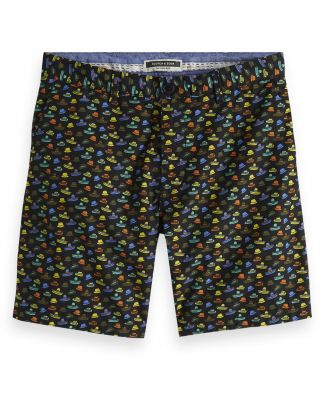 Scotch & Soda 148905 - Donkerblauw