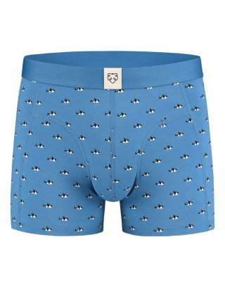 A-dam Underwear Willy - Blauw