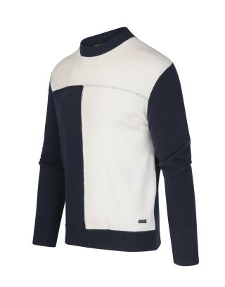 Blue Industry KBIW19-M22 - Off white