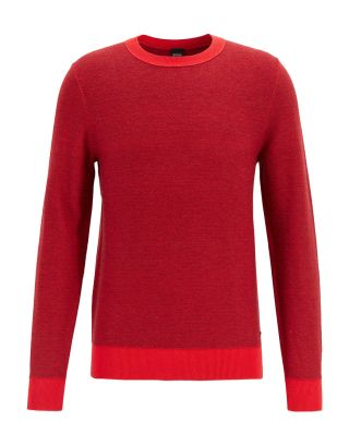 Boss Casual 50415189 - Rood