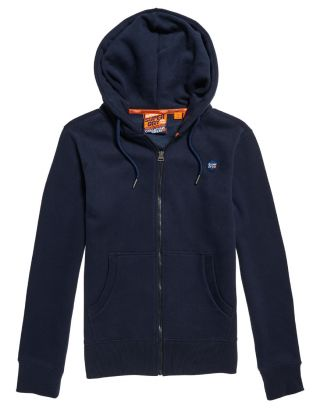 Superdry M2000003A - Donkerblauw