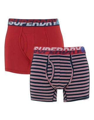 Superdry M3100026A - Rood