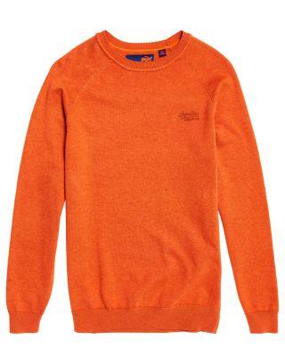 Superdry M6100025A - Oranje
