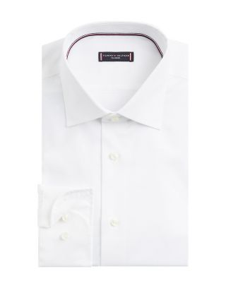 Tommy Hilfiger Tailored TT0TT05984 - Wit