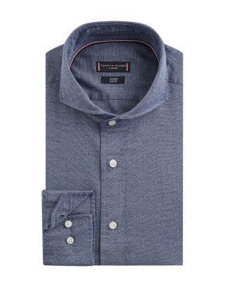 Tommy Hilfiger Tailored TT0TT06005 - Blauw