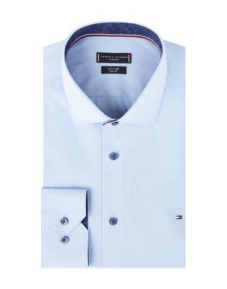 Tommy Hilfiger Tailored TT0TT06026 - Lichtblauw