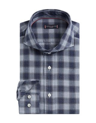 Tommy Hilfiger Tailored TT0TT06160 - Blauw