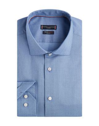 Tommy Hilfiger Tailored TT0TT05565 - Middelblauw