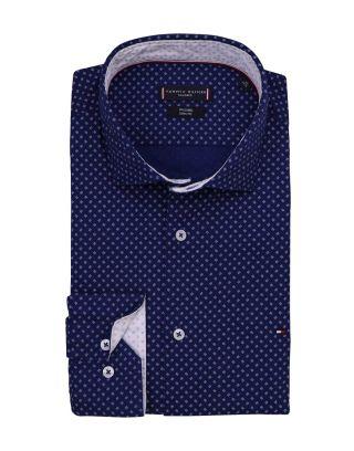 Tommy Hilfiger Tailored TT0TT06135 - Middelblauw