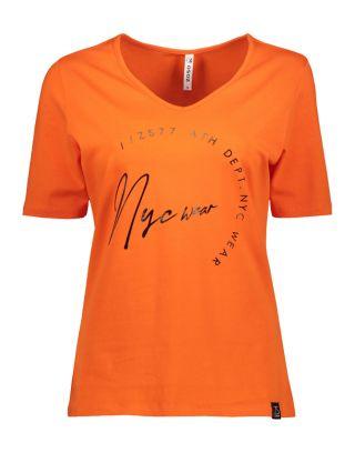 Zoso 194.Mabel - Oranje