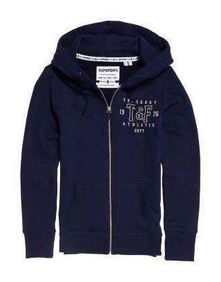 Superdry W2010010A - Donkerblauw