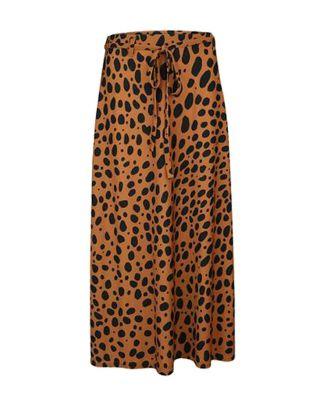 Br&dy Rosie skirt - Tabak