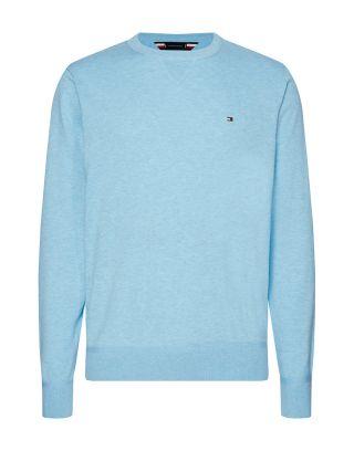 Tommy Hilfiger Menswear MW0MW10857 - Lichtblauw