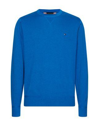 Tommy Hilfiger Menswear MW0MW10857 - Middelblauw