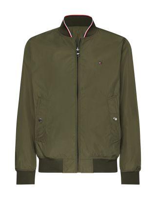 Tommy Hilfiger Menswear MW0MW12231 - Donkergroen