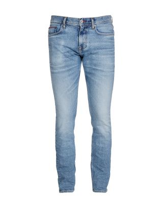 Tommy Hilfiger Menswear MW0MW13554 - Lichtblauw