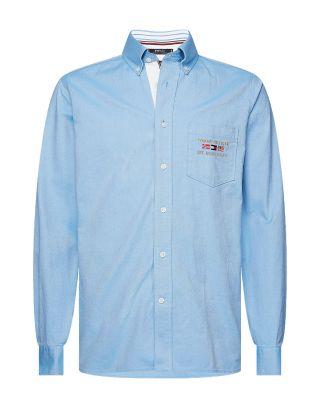 Tommy Hilfiger Menswear MW0MW12187 - Lichtblauw