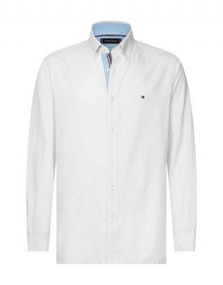 Tommy Hilfiger Menswear MW0MW12200 - Wit