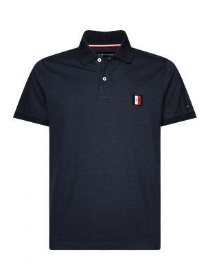 Tommy Hilfiger Menswear MW0MW12244 - Donkerblauw