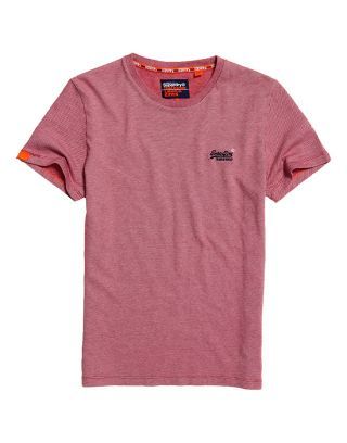 Superdry M1010024A - Rood