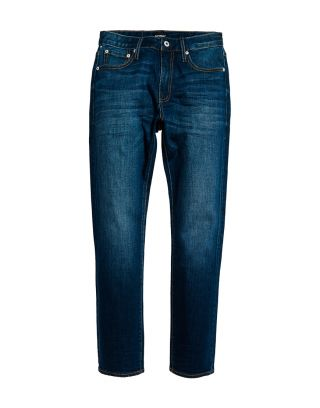 Superdry M7010001A - Denimblauw