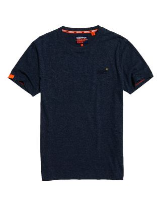 Superdry M1010032A - Donkerblauw