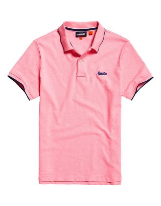 Superdry M1110013A - Pink