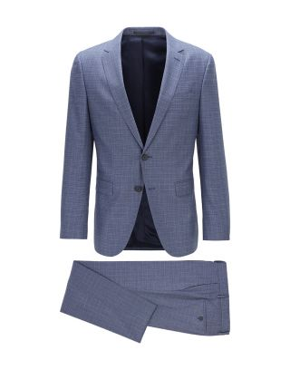 Boss Business 50426908 - Blauw