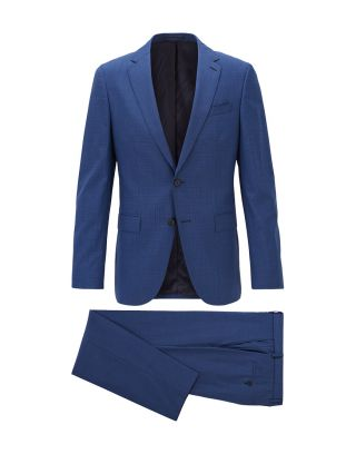 Boss Business 50427469 - Blauw