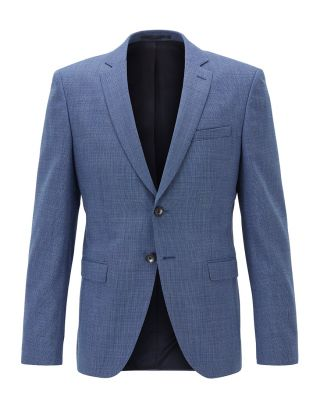 Boss Business 50427154 - Blauw