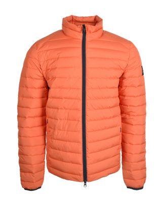 Ecoalf GAJKBERET4070MS20 - Oranje
