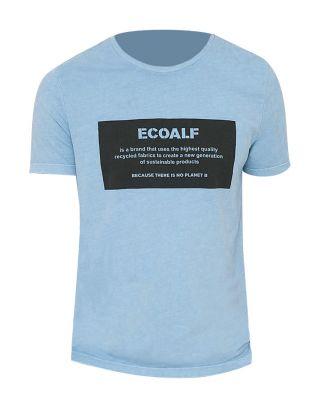Ecoalf GATSNATAL3000MS20 - Lichtblauw