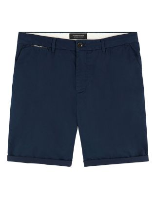 Scotch & Soda 155079 - Donkerblauw