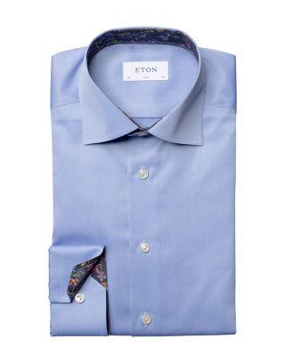 Eton 100000757 - Middelblauw