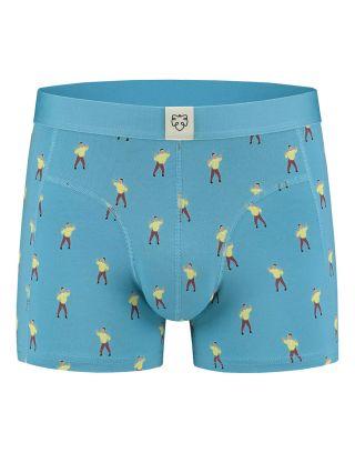 A-dam Underwear Carl - Blauw