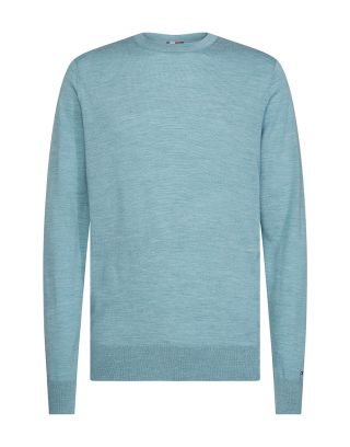 Tommy Hilfiger Tailored TT0TT06521 - Turquoise blauw