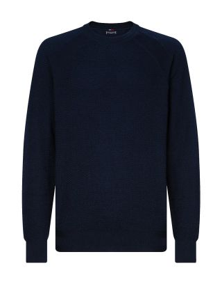 Tommy Hilfiger Tailored TT0TT07174 - Donkerblauw
