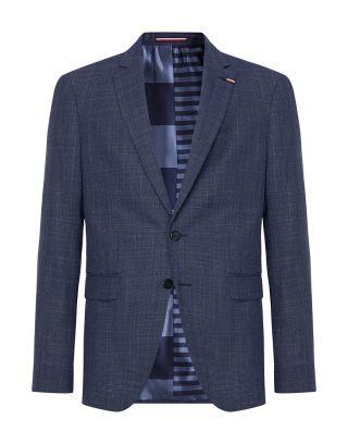 Tommy Hilfiger Tailored TT0TT07268 - Blauw