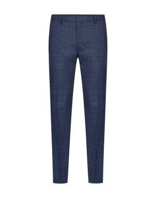 Tommy Hilfiger Tailored TT0TT07269 - Blauw