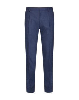 Tommy Hilfiger Tailored TT0TT07274 - Donkerblauw