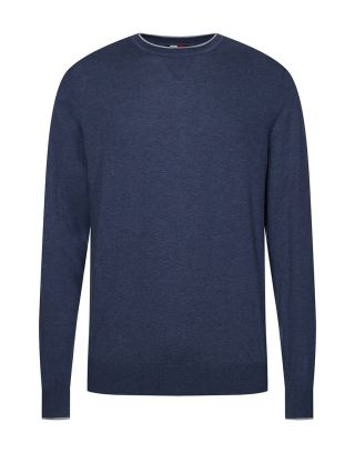 Tommy Hilfiger Tailored TT0TT05075 - Donkerblauw