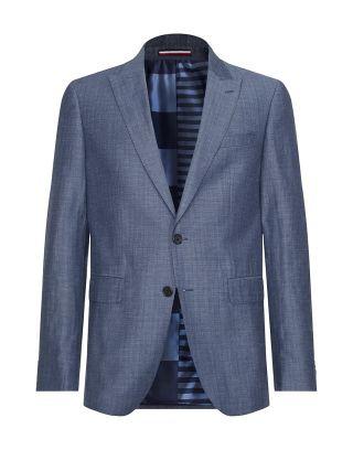 Tommy Hilfiger Tailored TT0TT07254 - Blauw